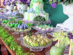 Festa Provençal: A princesa e o sapo