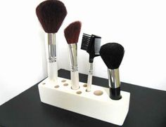 Makeup organizer for dressing table