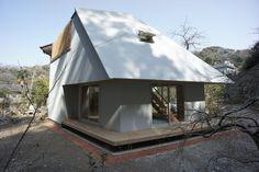 Armadillo / Yuji Tanabe Architects