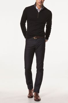2012 Fall Collection look by Massimo Dutti
