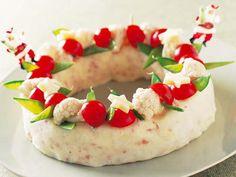 クリスマスポテトサラダ (Christmas Potato Salad)