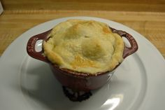 short rib pot pie more ribs individual bizzy kitchens individual pots ...