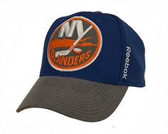 New York Islanders Fitted Hats Nhl News e7738a921030