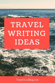 Whether you are beginning a travel blog or are a veteran, there are days when the words won't flow. When that happens, turn to any of these amazing resources to get your brain thinking. Yes, they are all free and couldn't be any easier to use. Enjoy! Flow, Brain, How To Get, Writing, Shit Happens, Words, Amazing, Travel, The Brain