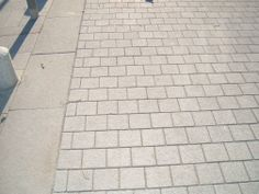 Silver Sawn Granite paving Setts With a Joint www.bbsnaturalstone.com