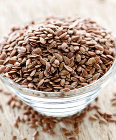Tips for Homemade Flaxseed Gel- Natural Hair Care | Curly Nikki | Natural Hair Styles and Natural Hair Care
