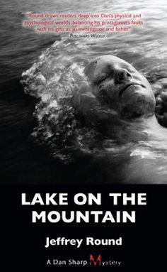 LGBTQ.  Mystery.  Murder within a secret world of privilege.  Learn more at GoodReads: https://www.goodreads.com/book/show/13434511-lake-on-the-mountain