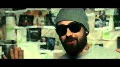 SIDO feat.  Haftbefehl - 2010 [OFFICIAL VIDEO]  (Lyrics)