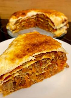 Read our delicious recipe for Healthy Pregnancy Mexican Lasagne, a recipe from The Healthy Mummy, where you'll find plenty of yummy recipes. Healthy Mummy Recipes, Healthy Pastas, Ww Recipes, Healthy Dinners, Healthy Baking, Baby Food Recipes, Whole Food Recipes, Recipies, Cooking Recipes