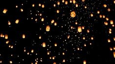 #make-a-wish #dilek-tut Wish Lanterns, Floating Lanterns, Sky Lanterns, Creative Photography, Nature Photography, Urban Photography, White Photography, Lit Wallpaper, Nature Wallpaper