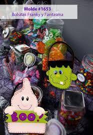 Resultado de imagen para el nuevo fenix halloween Dulceros Halloween, Candy Favors, Cool Gifts, Lunch Box, Thanksgiving, Fall, Diy, Treats, Head Bands