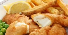 Fish And Chips, Minden, Meat, Ethnic Recipes, Food, Beef, Meals, Yemek, Eten