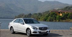 It's a known fact that the E-Class is the uppermost vending luxury sedan in India and also the utmost selling invention in Mercedes-Benz India's collection in India.
