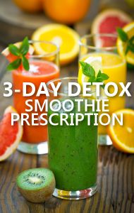 Must-try smoothies! Dr Woodson Merrell shared his 3-Day Detox to help you lose weight and get your energy back. http://www.drozfans.com/dr-oz-diet/dr-oz-the-detox-prescription-review-3-day-detox-diet-smoothies/