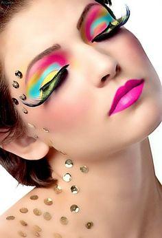 Party Eye Makeup Eye Makeup Tips