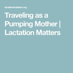 traveling as a pumping mother - Nanny Interview Questions For A Nanny How To Interview Nannies