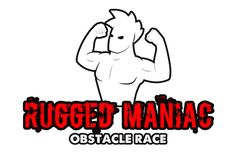 Rugged Maniac obstacle races, mud run, and OCR information, distance, cost, dates, calendar, discounts, obstacles, reviews, and more