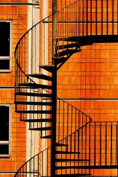 Eric Forey | 'Stair et haut'