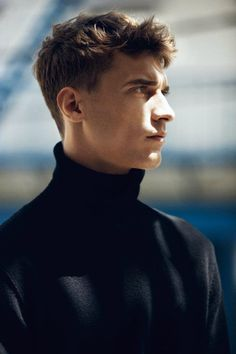 Clement Chabernaud for Filippa K
