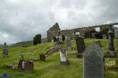 Ecosse - île de Skye