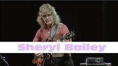 "Sheryl Bailey: performed live at Berklee College of Music August 2016 and Live in Shanghai   ""Walk Up"" performed live at Berklee College of Music August 2016. Guitarist/composer Sheryl Bailey drummer Ian Froman and organist Pat Bianchi.  2014 Sheryl Bailey/Withanese Music ASCAP Walk Up: The Sheryl Bailey 3 All Talk: The Sheryl Bailey 3 Sheryl Bailey performs her composition ""Last Night"" with her trio: Ian Froman on drums and organist Ron Oswanski in concert at the Shanghai Conservatory of…"
