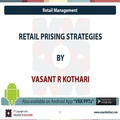 19 best retail management images on pinterest fashion 11retailpricingstrategies fandeluxe Image collections