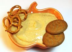 Pumpkin Dip | Created by Diane