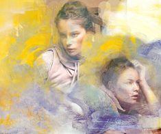 Pintor brasileiro, nascido no Rio de Janeiro, médico cardiologista e professor universitário, Eduardo Argüell...