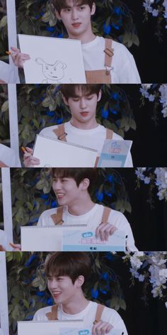 """urbee🐝 on Twitter: """"• Hwang Yunseong •… """""""