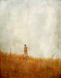 Jamie Heiden Looking For Mary