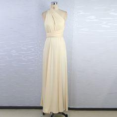 Hot 2016 summer sexy women maxi dress red bandage long dress sexy Multiway Bridesmaids Convertible Dress robe longue femme (21)