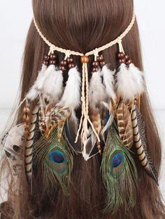 SKU FJDZ-F67 Materials Feathers Pattern Tassels Occasion Souvenir/Pledge/Gift Length - Color Same as the picture Amount 1PCS
