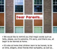 school message to parents_feature image_Bored Teachers