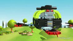 The wonderful world of CLICS - Bloxx Toys