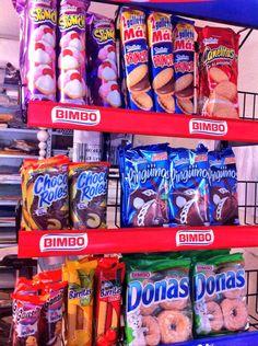 @Papeleria Panna: @En_laDelValle productos #marinela ya a la venta con nosotros, disfruta gansitos, choco roles, pingüinos, y más!!!