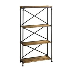 "Found it at Wayfair - 70"" Etagere"