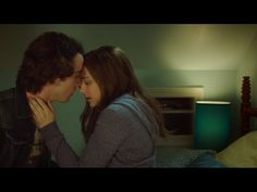 Another If I Stay TV Spot! | If I Stay Network | ifistaymovie.net
