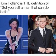 yES MAAM PLS THANK YOU BYE (credits tagged. if the tag is not appearing, pls dm me) . . . . . . . . . #tomholland #tomholland2013 #tomhollandmeme #tomhollandedit #tomhollandfan #hollanders #spiderman #spidermanhomecoming #spidermancast #thomasholland #thomasstanleyholland #tommyholland #quackson #quacksons #hotbread #harrisonosterfield #hazosterfield #holland #theroastoftomholland