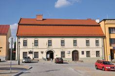 Bystrice nad Perstejnem, Museum Czech Republic, Portal, Museum, Mansions, House Styles, Home, House, Villas, Homes