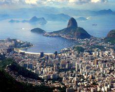 Rio de Janeiro Pictures   Photo Gallery of Rio de Janeiro - High-Quality Collection of Rio de Janeiro Images   OrangeSmile.com