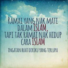 Ya Allah, akhirilah hidup kami dengan husnul-khatimah (akhir yang baik), dan jangan Kau akhiri hidup kami dengan suu-ul-khatimah (akhir yang buruk).