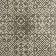 Marrakech Bellisa Copper 16 Pattern Floor Tile