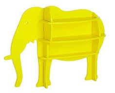 estanteria elefante