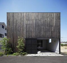 プロジェクト: 高柳の家 - 小松隼人建築設計事務所