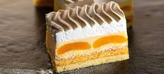 Dream Cake, Baking Recipes, Falstaff, Food And Drink, Pie, Sweets, Desserts, Strudel, Sweet Dreams