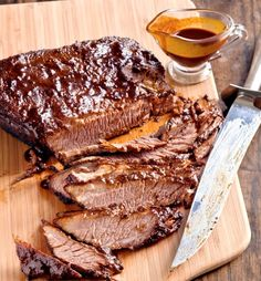 À Table with Rona & Gérard Boyer: My Mother's Brisket (A great meal to cook if you do not know how to cook)