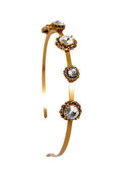 Rachel Zoe Oscar De La Renta Jewelry Collaboration