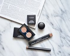 MAC just launched their new collection Brows Are It that has all the brow products that you will ever need to get your perfect brow shape, from brow pencils to brow gel creme, they have it all. I received some of the brow products that got released to test out and I can report that …