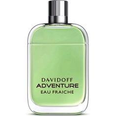 Davidoff Adventure Eau Fraiche For Men EDT 50ML Erkek Parfümü