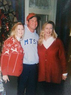 Jody, Marsha & Tammy